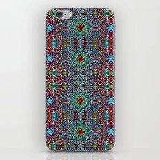 Southwestern Garden 2 iPhone & iPod Skin