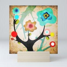 """""""Lost in Love""""  Mini Art Print"""