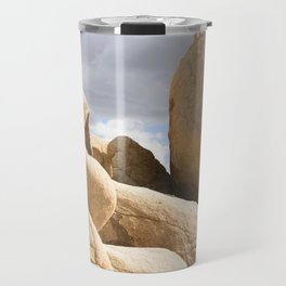 Big Rock 7443 Joshua Tree Travel Mug