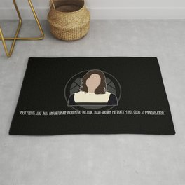 Agents of S.H.I.E.L.D. - Simmons Rug