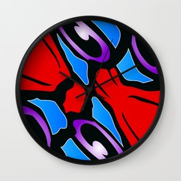 Are You Awake? Wall Clock