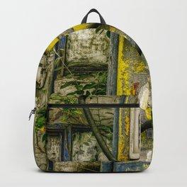 Avery Hardoll Petrol Pump Backpack