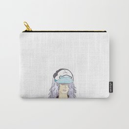 The Young Soul Carry-All Pouch