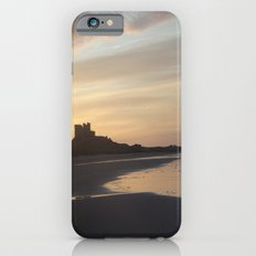 Bamburgh Sunset iPhone 6s Slim Case
