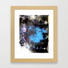 asilookup.up Framed Art Print