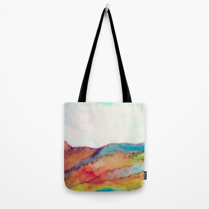 Improvisation 15 Tote Bag