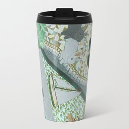 Carrot picnic Travel Mug