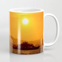 Last Ferry Coffee Mug