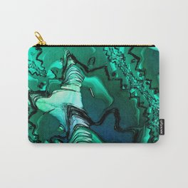 Jagged Little Pill Carry-All Pouch
