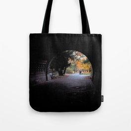 Prospect Park Tote Bag