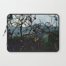 A Beautiful Day Laptop Sleeve