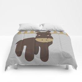 Edward the Moose Comforters