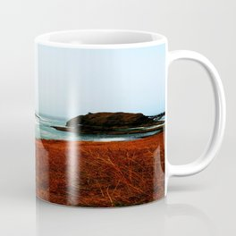 Red Thunder Rock Cove Coffee Mug