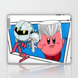 Meta Chariot Laptop & iPad Skin