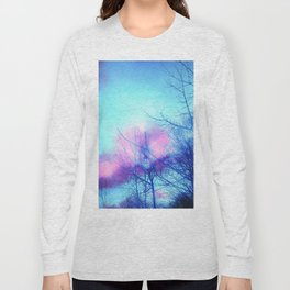 Listening to the Wind Long Sleeve T-shirt