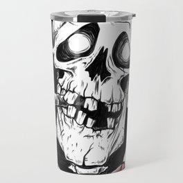 Cigar - kun Travel Mug