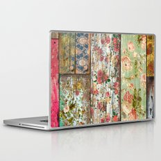 Lady Rococo Laptop & iPad Skin