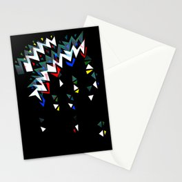 Aura the second Stationery Cards