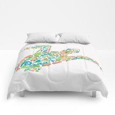 Surf Turtle Comforters