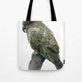 Kea Pattern Tote Bag