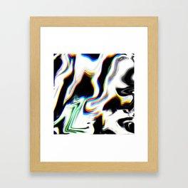 Imagine truth Framed Art Print