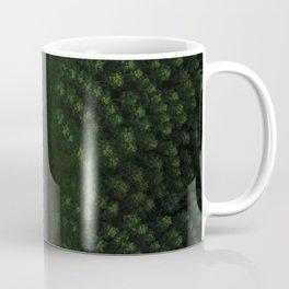 Pine Tree Road Coffee Mug