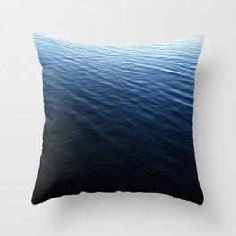 Champlain Chop Throw Pillow