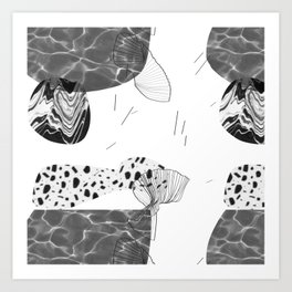 CEBW14-15A Art Print