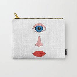 cyclop Carry-All Pouch