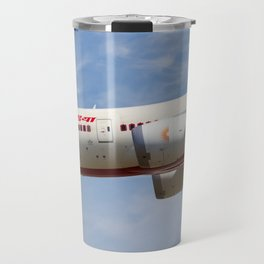 Air India Boeing 787 Travel Mug