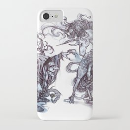 The Witch's Captive iPhone Case