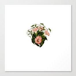 Magical flora #7 Canvas Print