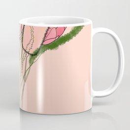 Banksia Party Coffee Mug