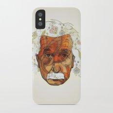 Einstein Slim Case iPhone X