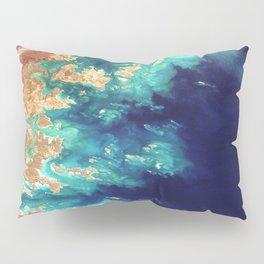 Destination - Gold Coast Pillow Sham