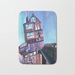 Hotel of the Slow Death - Harrow - London Bath Mat