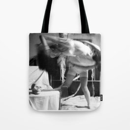 insomnia 02 Tote Bag