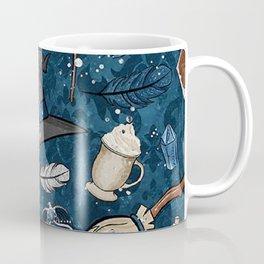 Hogwarts Things Coffee Mug