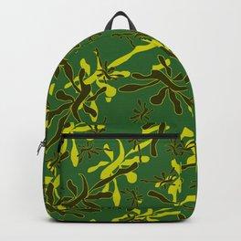 Spider Leaf Backpack