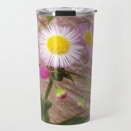 Urban Flower Travel Mug