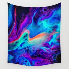 Heaven Knows Wall Tapestry