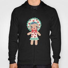Bunka Dolls Hoody