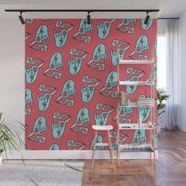 Smoke 'Em Wall Mural