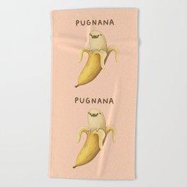 Pugnana Beach Towel