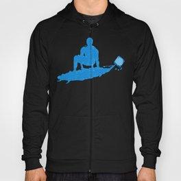 Water Surfer Hoody