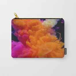 Colors Explosion Carry-All Pouch