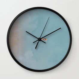 float xi Wall Clock