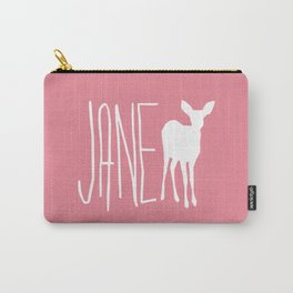 Life is Strange - Jane Doe Carry-All Pouch