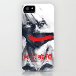 CCG's Reaper iPhone Case