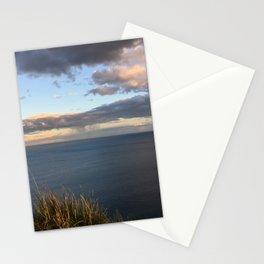Beautiful day at Bald Hill Wollongong NSW Australia Stationery Cards